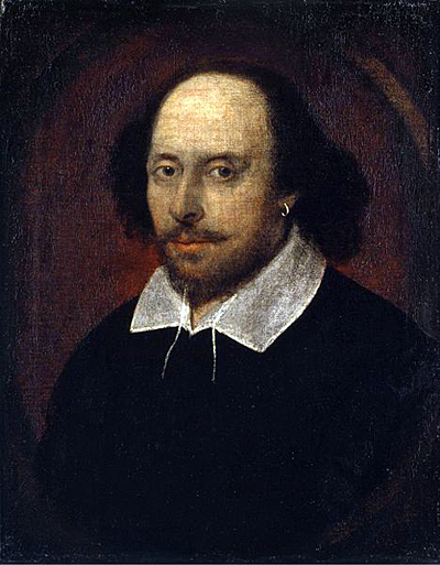 Fichier:Shakespeare Chandos Portrait.jpg