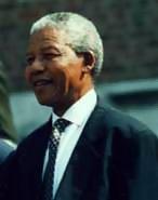Afrique du Sud Nelson_Mandela