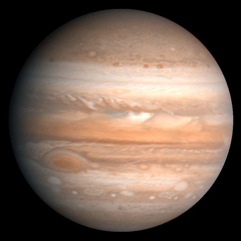 Jupiter vikidia