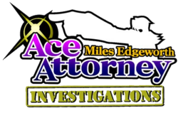 Ace Attorney Investigations Miles Edgeworth Logo.png
