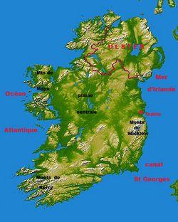Internet gratuit datant de l'Irlande