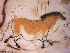 Grotte De Lascaux Vikidia Lencyclopédie Des 8 13 Ans