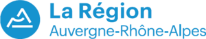 Logo Officiel de la région