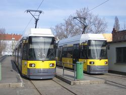 Tramway berlinois