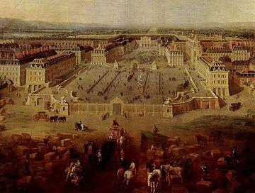 Château de Versailles - Vikidia, l\'encyclopédie des 8-13 ans