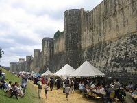 Provins vikidia l encyclop die des 8 13 ans - Office du tourisme provins ...