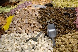 Nougat au Salon international de l'agriculture (2009).jpg