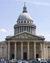 Panth 233 On Paris Vikidia L Encyclop 233 Die Des 8 13 Ans