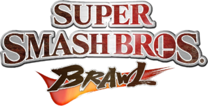Super Smash Bros. Brawl Logo.png