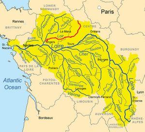Loir Rivière Vikidia Lencyclopédie Des 8 13 Ans