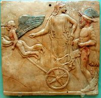 Hermès - Vikidia, l encyclopédie des 8-13 ans cfb36dc8902