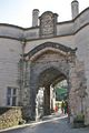 Nottingham Castle - Gatehouse.jpg
