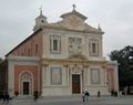 Church of the Knights of St. Stephen (Pisa).jpg