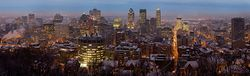 Montreal Twilight Panorama 2006.jpg