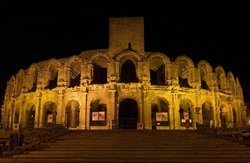 Arles Arena North Night.png