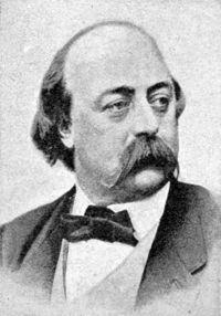 Gustave Flaubert - Vikidia, l'encyclopédie des 8-13 ans