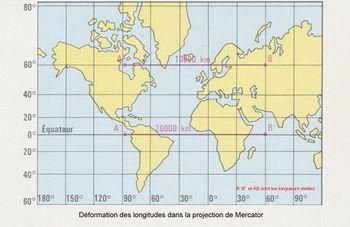 F930 : Les News - Page 28 350px-Longitudes-projection_de_Mercator