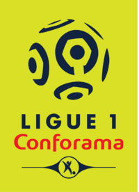 Logo de la Ligue 1 Conforama