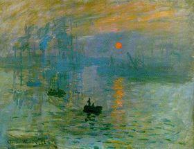 Impressionnisme Vikidia L Encyclopedie Des 8 13 Ans