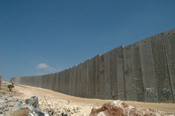 Israeli West Bank Barrier.jpg