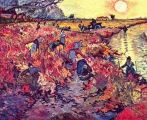 Vincent Van Gogh - Vikidia, l\'encyclopédie des 8-13 ans