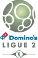 Logo Domino's Ligue 2 2016.png