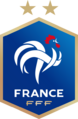 Logo Équipe France Football 2018.png