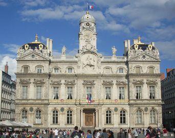 Hotel De La Tour Rose Lyon