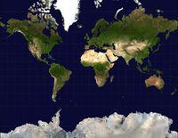 planisphère ancien