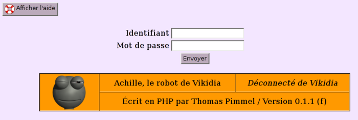 Achille login.png
