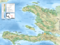 Haiti topographic map-fr.png