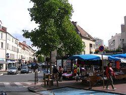 Consommateurs Centre Ville Par Mye De Transport