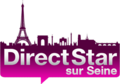 Direct Star sur Seine logo.png