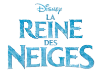 Logo La Reine des neiges Disney.png