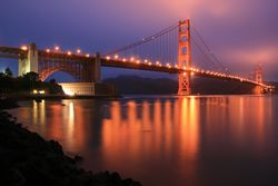 Fort Point National Historic Site and Golden Gate Bridge.jpg