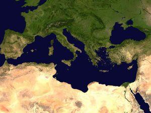 mediterranee-photos - Photo