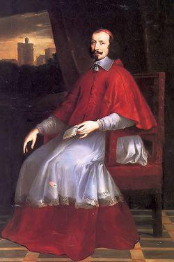 Jules Mazarin - Vikidia, l'encyclopédie des 8-13 ans