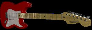 cordes de guitare electro acoustique