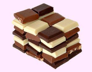 Chocolat - Vikidia, l'encyclopédie des 8-13 ans