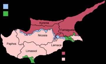 Chypre Carte Didentite Belge.Chypre Pays Vikidia L Encyclopedie Des 8 13 Ans