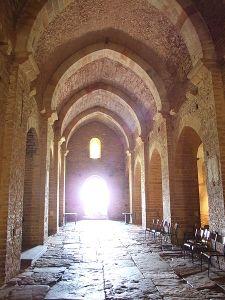 Architecture romane vikidia l encyclop die des 8 13 ans for Architecture romane et gothique