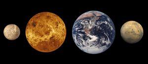 Mars Planete Vikidia L Encyclopedie Des 8 13 Ans