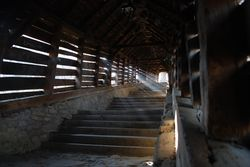 Sighisoara - covered staircase - inside view.jpg