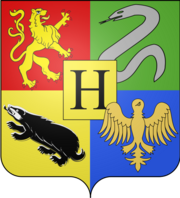 Blason poudlard Harry Potter.png