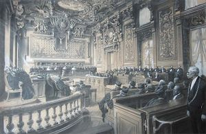 Cour De Cassation France Vikidia L Encyclopedie Des 8 13 Ans